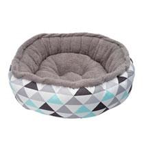Dogit Donut Bed Geometric LRG