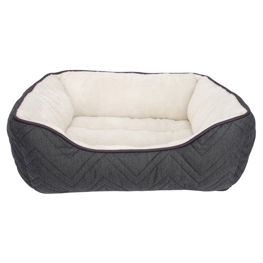 Dogit Rectangular Cuddle Bed