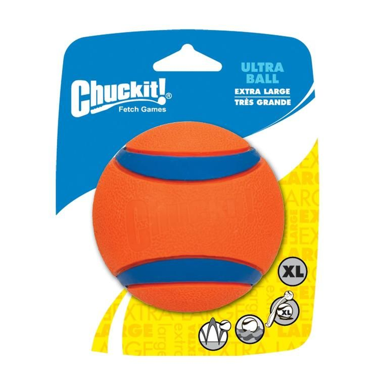 Chuckit Ultra Squeaker XLarge Ball