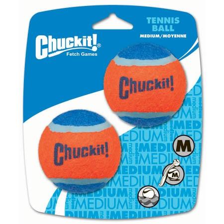 Chuckit Tennis Ball Medium