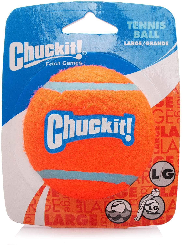 Chuckit Tennis Ball Large